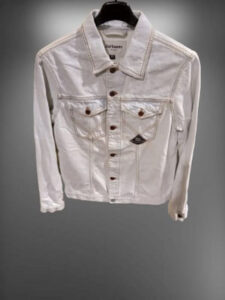 Giacca roy rogers uomo jeans