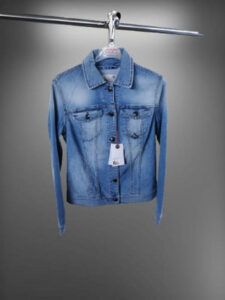 camicia jeans roy roger's