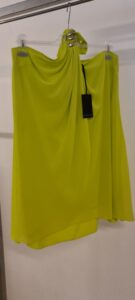 Guess by marciano gonna verde